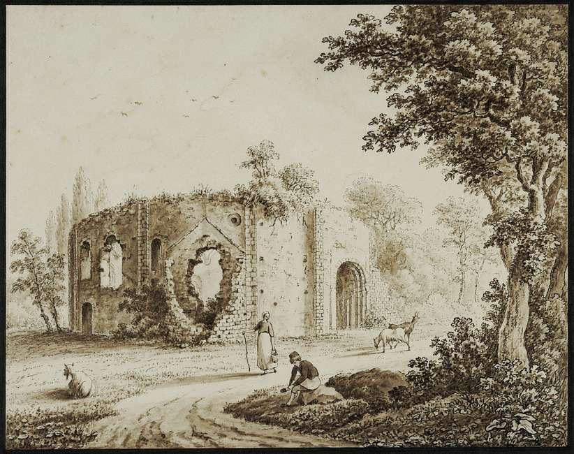 Kloster zum Heiligen Grab zu Speyer